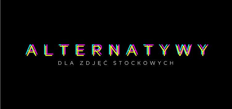 Alternatywy dla zdjęć stockowych