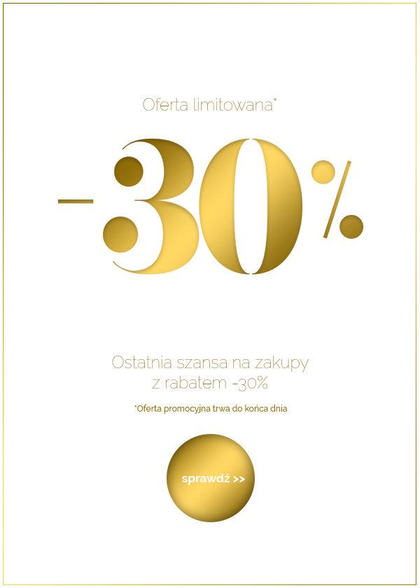 rabat 30%