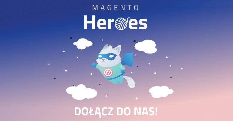 Magento Heroes