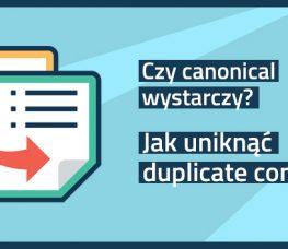 Jak uniknąć duplicate content na stronach paginacji
